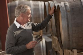 If you swirl, sniff and sip every time you pick up a glass of wine, you might enjoy being a winemaker.