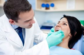 Dentists have great careers, but their job isn't considered the happiest.