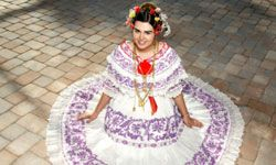 The quinceañera is an important step for many 15-year-old girls.