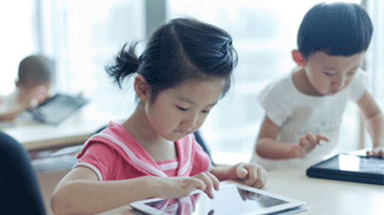 How will future technology change the classroom?