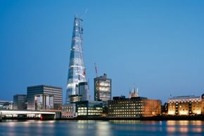 Are buildings like The Shard the future of architecture?
