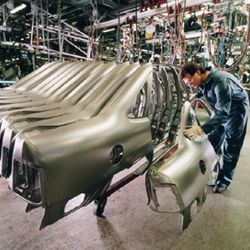 Auto manufacturers are currently researching and testing body panels that can store energy and charge faster than conventional batteries of today.