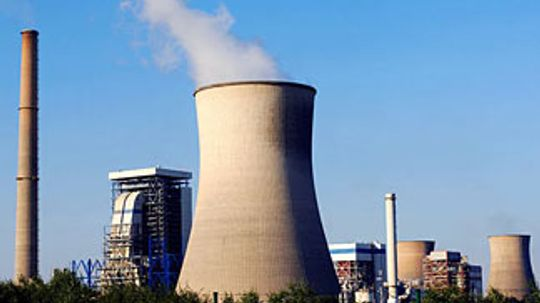 What is the future of nuclear power?