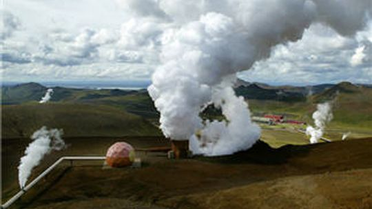 What is the future of geothermal energy?
