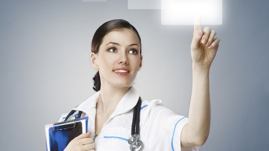 5 Futurist Predictions in the World of Health