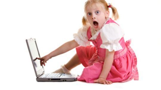 Is Facebook safe for kids?