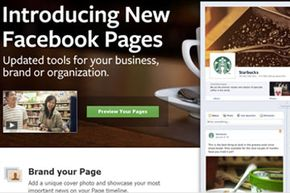 In conjunction with the Timeline rollout for personal pages, Facebook also introduced a new page layout for businesses.