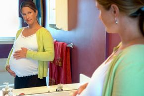 Is it safe to get a facial while you're pregnant, and will it help your skin at all? See more pregnancy pictures.