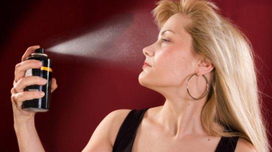 Facial Mist Sprays