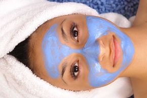 Haven't sensitive skin doesn't automatically  mean missing out on facials.