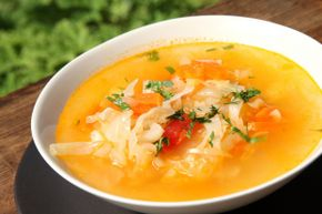 Aside from the boredom of eating the same thing at every meal for a week, the cabbage soup diet deprives you of nutrients your body needs.