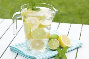 Most of the weight you lose on a liquid diet is just water. Is faux weight loss really worth drinking cayenne pepper and maple syrup in lemon water?