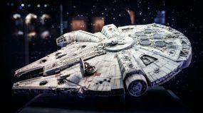 Star Wars, Falcon