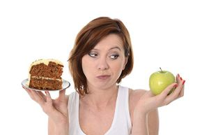 If food cravings really mean you're lacking certain vitamins or minerals, how come you always crave a piece of cake but not an apple?