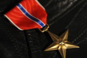 The Bronze Star