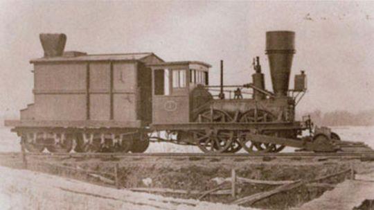 Famous Locomotives