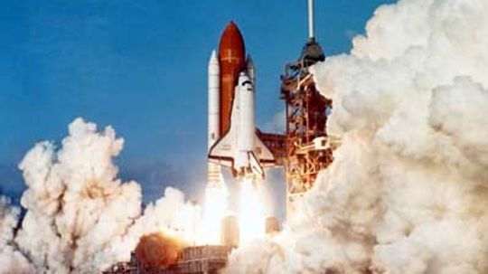 Family Vacations: Cape Canaveral