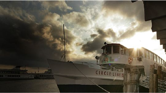 Family Vacations: Circle Line Tours