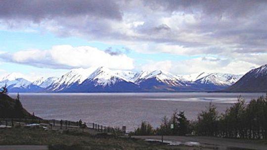 Family Vacations in Alaska