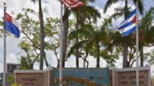 Family Vacations: Little Havana