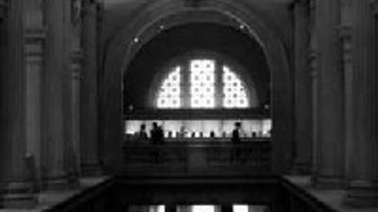 Family Vacations: Metropolitan Museum of Art