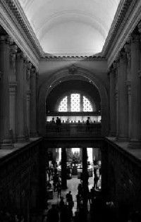 Reserve plenty of time for a visit to the Metropolitan Museum of Art.