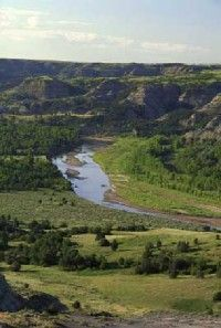 North Dakota is a delight for families who                              revel in the unspoiled, untamed beauty of                                                    the wilderness.