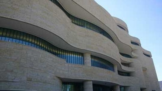 Family Vacations: National Museum of the American Indian