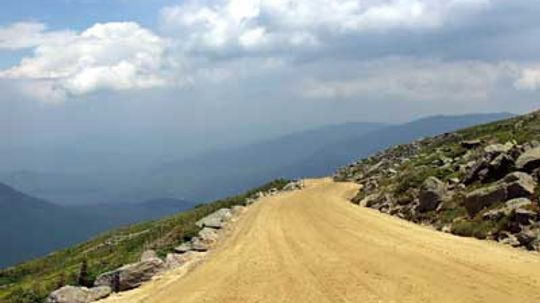 Family Vacations: White Mountain National Forest