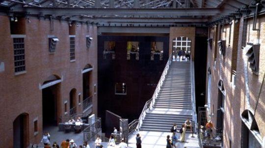 Family Vacations: U.S. Holocaust Memorial Museum