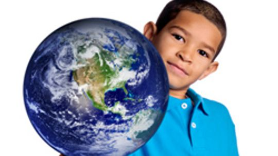 10 Earth Day Activities for Families