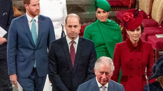 The Firm vs. the Family: How Does the British Monarchy Really Work?