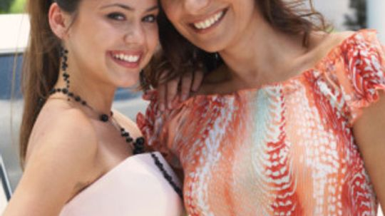 Our Mothers, Ourselves: Mother-Daughter Relationships