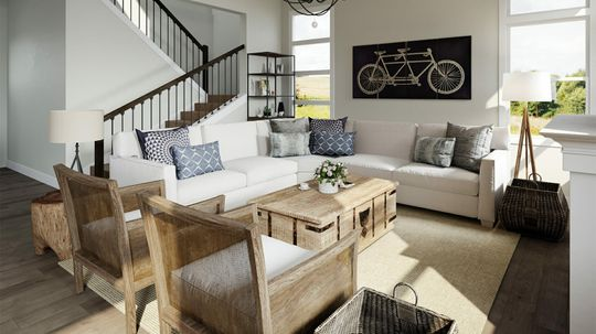 6 Tips for Creating a Cozy, Charming Farmhouse Look