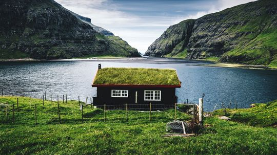 Get to Know Denmark's Gorgeous Faroe Islands in 11 Stunning Facts