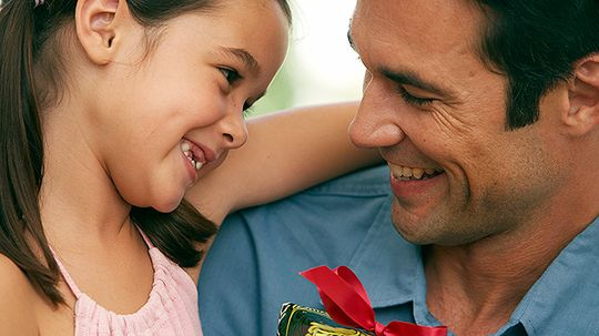10 Cool Father-Daughter Activities