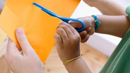 Craft a Father's Day Crown