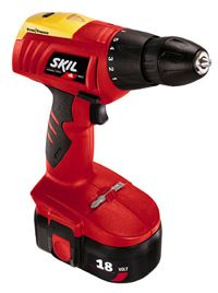 Has your dad requested a Skil 2867-03 18V Cordless Drill? If so, your problems are solved.