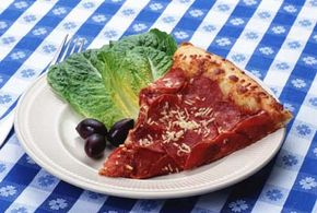 Pepperoni may be a popular pizza topping in the United States, but eel is a favorite in Japan.
