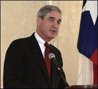 FBI Director Robert S. Mueller, III