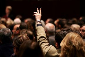 Unlike traditional auctions, fcc auctions are conducted anonymously and online.