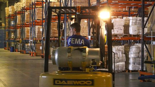 Can FEMA's Disaster Relief Fund Ever Run Out of Money?