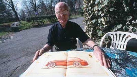 Ferrari Biographies