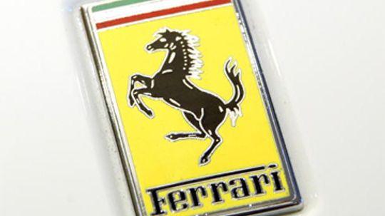 How the Ferrari FF Works