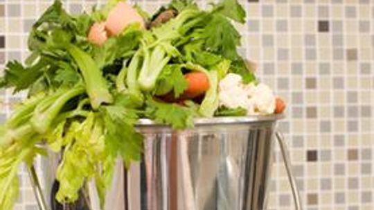 No Compost Required: Instantly Fertilize Plants With These 3 Kitchen Scraps