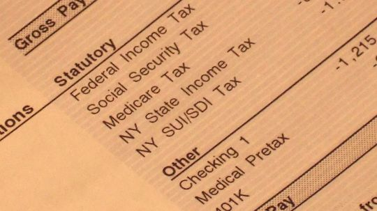 What is FICA tax?