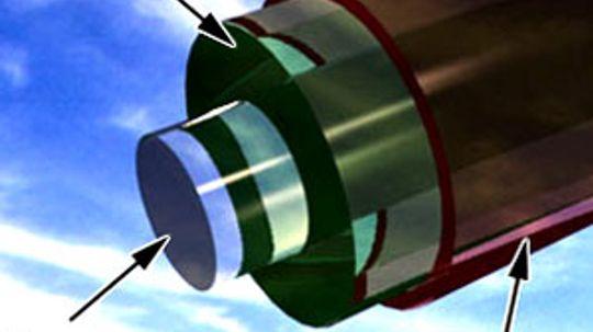 How Fiber Optics Work