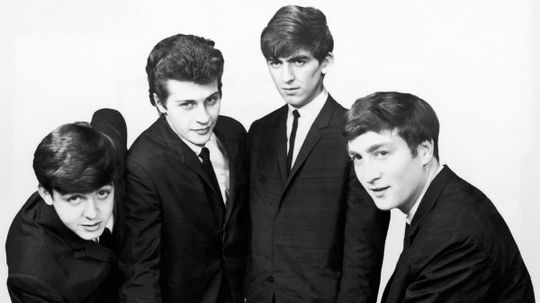 Who was the fifth Beatle?