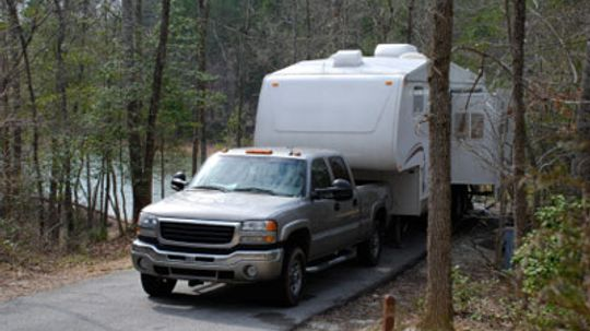 How Fifth Wheel Safety Systems Work