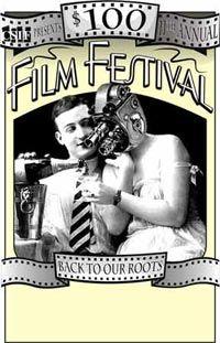 $100 Film Festival, 2004